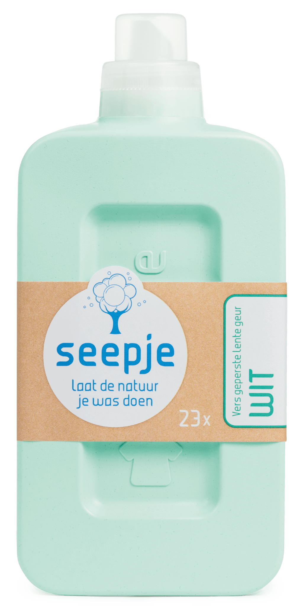Seepje Freshly squeezed spring scent white