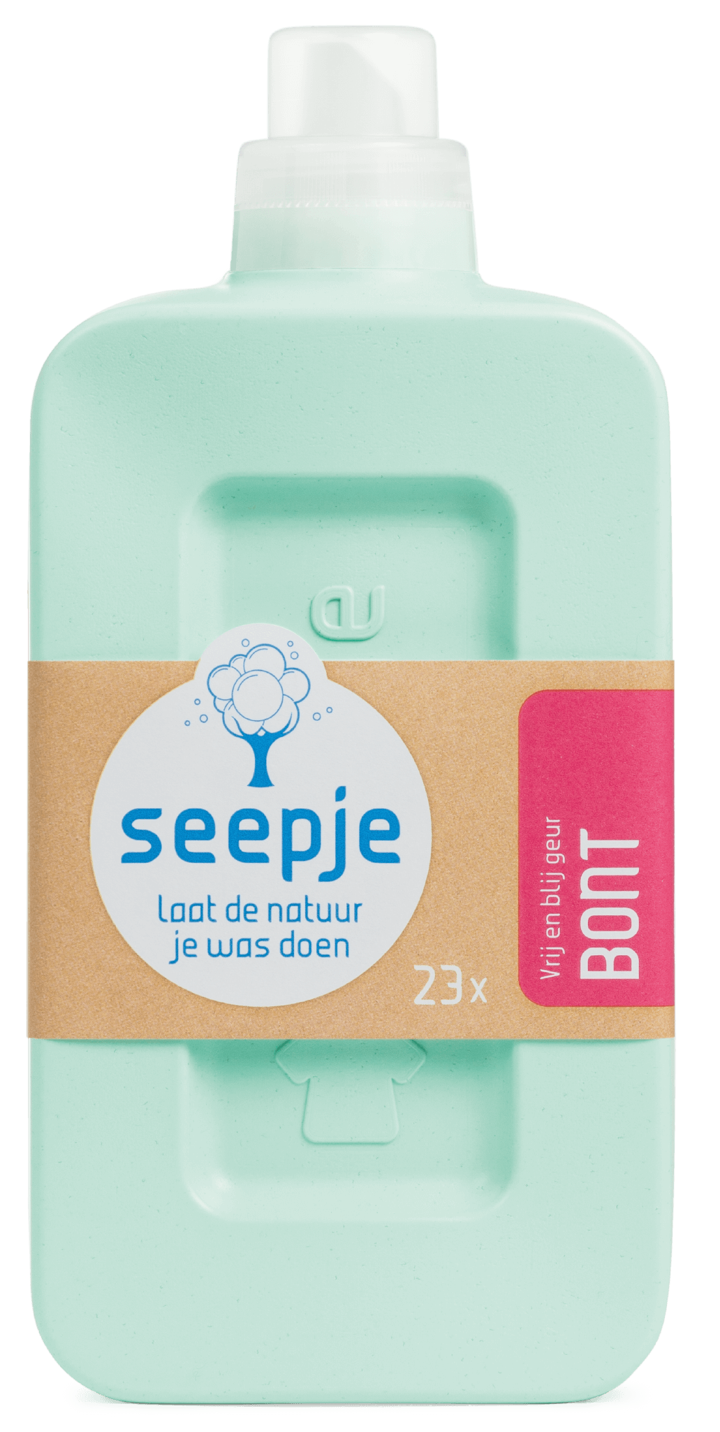 Seepje free and happy scent Colour