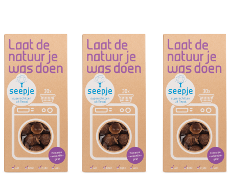 Seepje Summer holiday bundle